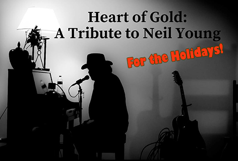 Heart of Gold: For the Holidays!