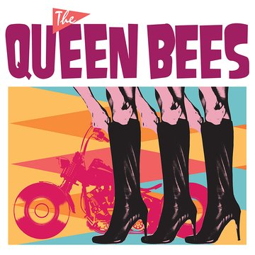 The Queen Bees