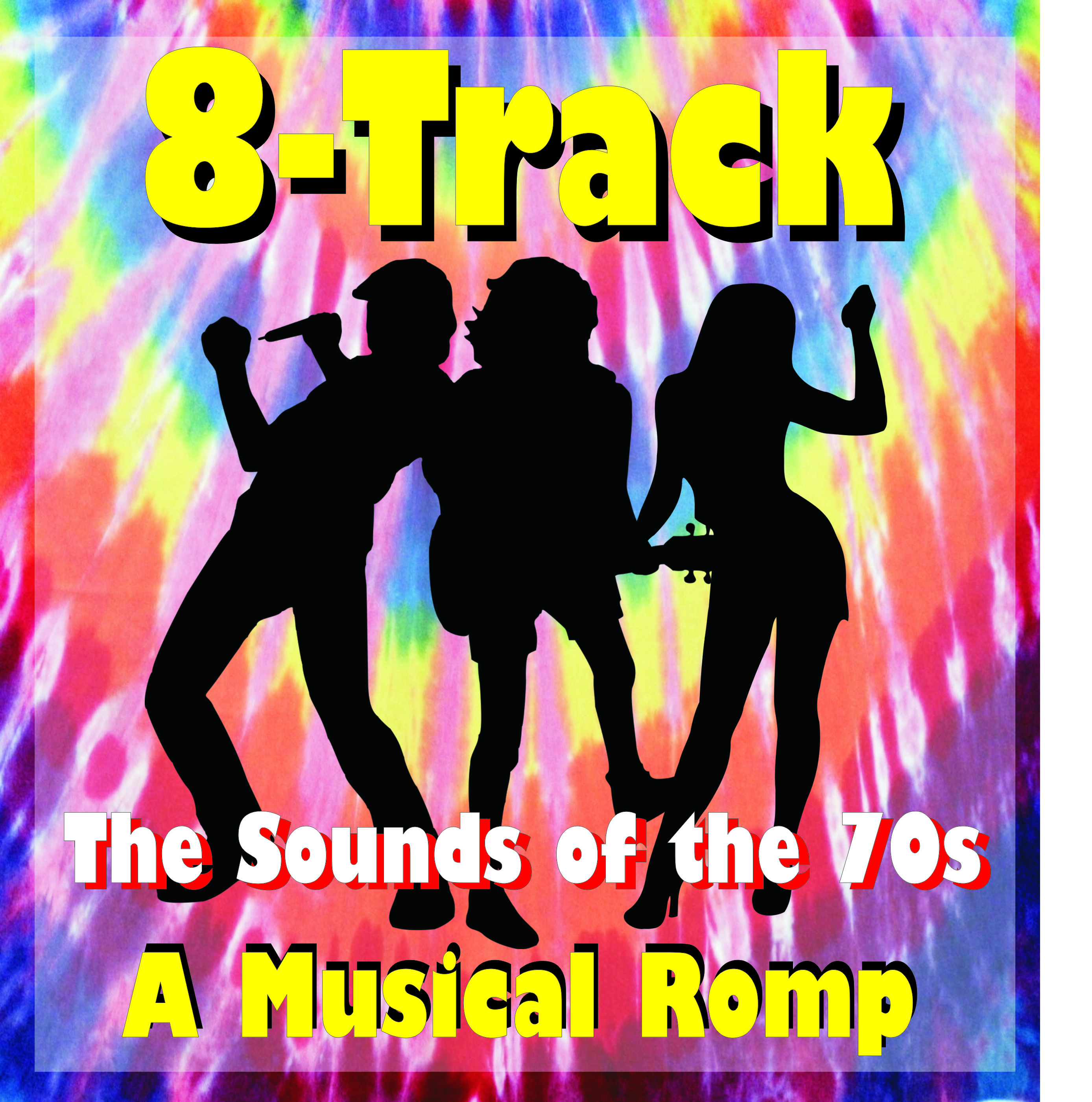 8 Track: The Sounds of the 70s